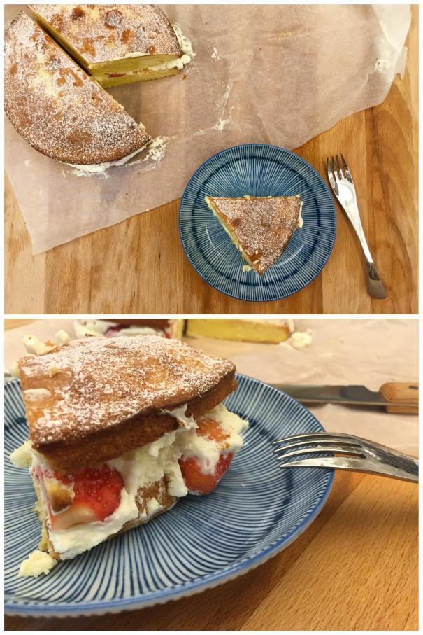 victoria sponge cake 10