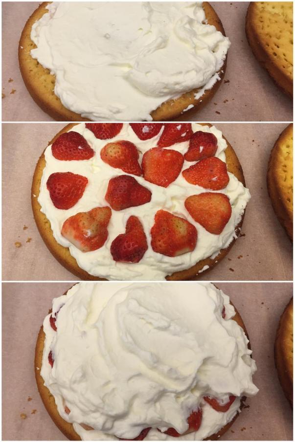 victoria sponge cake 8